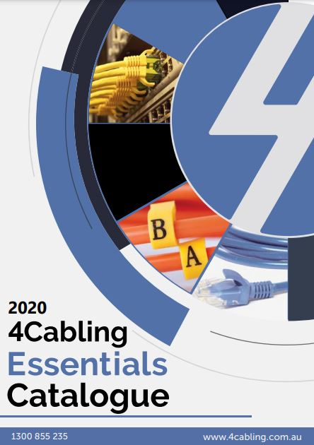 4Cabling 2020 Product Catalogue