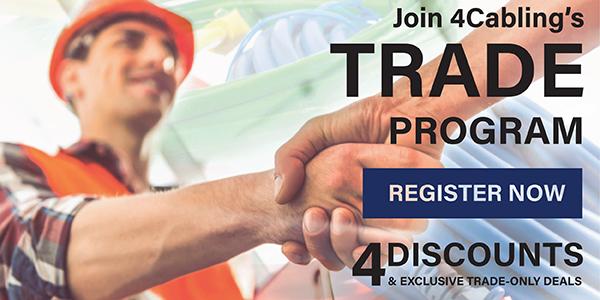 4Cabling Trade Program