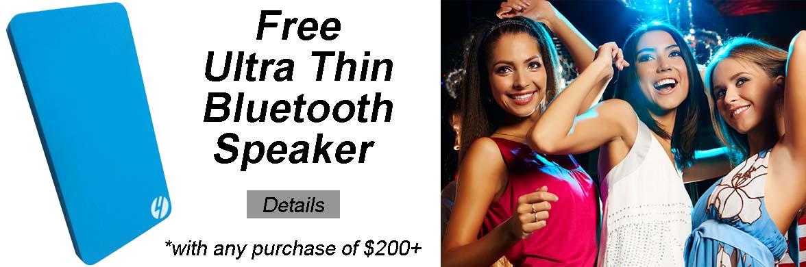 Free Speaker