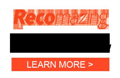 Recomazing